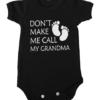call my grandma baby black