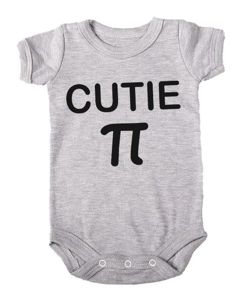 cutie pi baby grey
