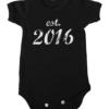 established baby black