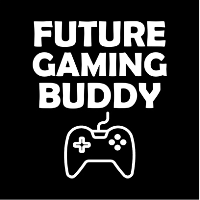future gaming buddy black square