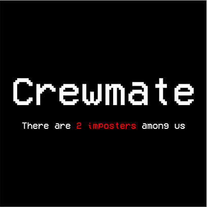 crewmate black square