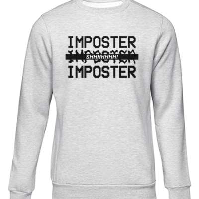 Imposter SHHH Sweater