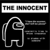 the innocent black square