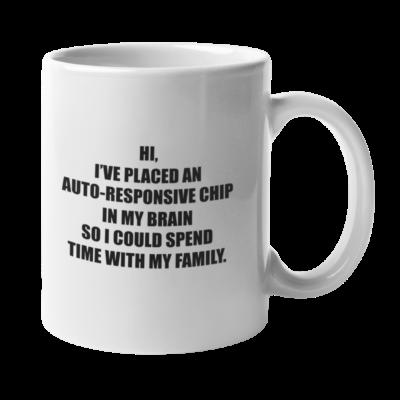 Auto Responsive Chip