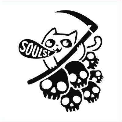 Cat Got Your Soul