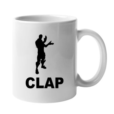 Clap Mug