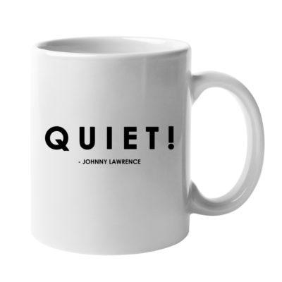 Quiet Mug