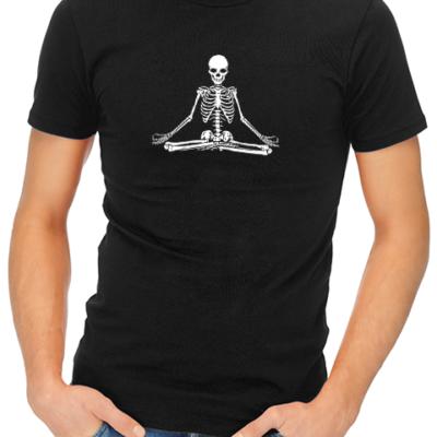 Zen Skull