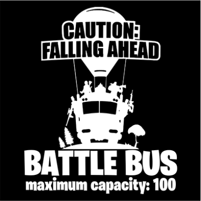 battle bus