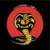 california cobra black square