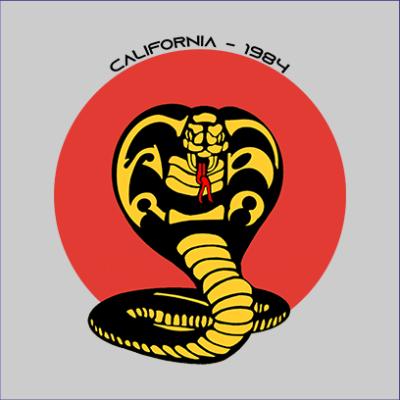 Califonia Cobra B