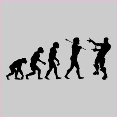 Fortnite Evolution