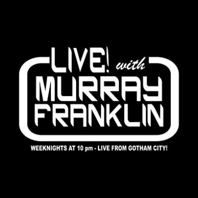 murray franklin
