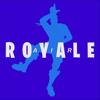 royale blue square