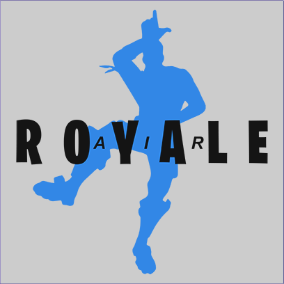 royale grey square