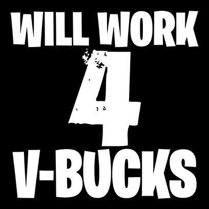 v-bucks black square