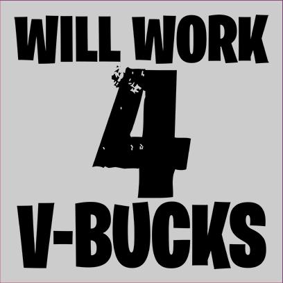 v-bucks grey square