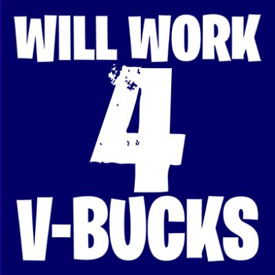 V- Bucks