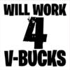 v-bucks white square