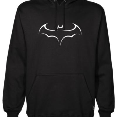 Batman Outline Logo