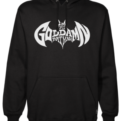 Goddman Batman
