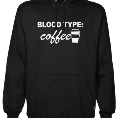 CoffeeBlood Type
