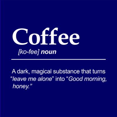 Coffee Noun