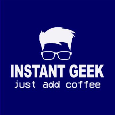 Instant Geek
