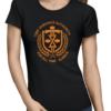 TVA 2 ladies tshirt black