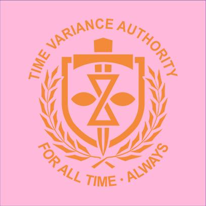 TVA 2 pink square