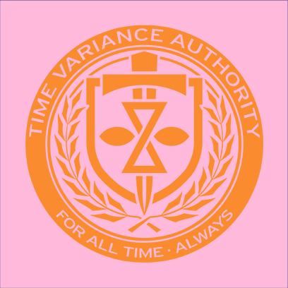 TVA pink square