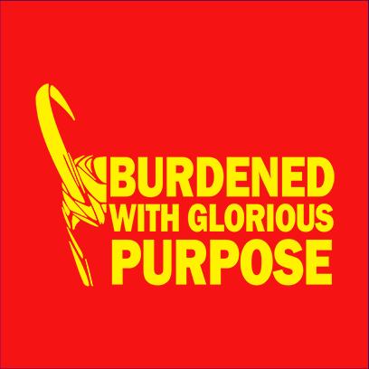 glorious purpose red square