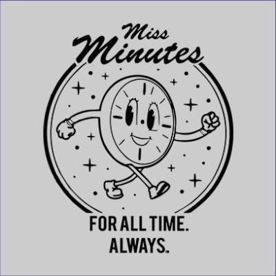 Miss Minutes
